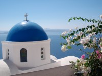 Phototour – Thira (Santorini)