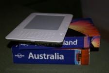 Guidebooks Kindle