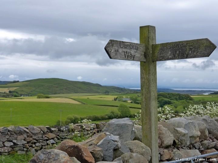 CumbriaWay